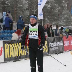 36. Tartu Maraton - Arris Aasmäe (2972)