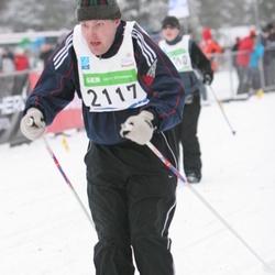 36. Tartu Maraton - Andre Lippmaa (2117)