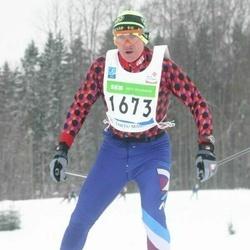 36. Tartu Maraton - Anatoli Stõkailo (1673)