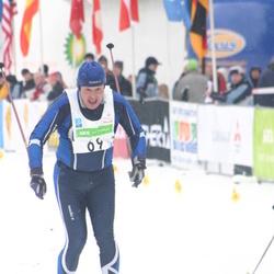 36. Tartu Maraton - Björn Albinsson (69)