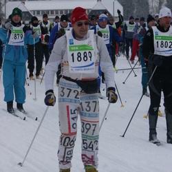 36. Tartu Maraton - Aadu Pekk (1889)