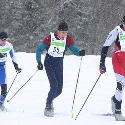 36. Tartu Maraton - Kaupo Sabre (35), Alar Savastver (71)