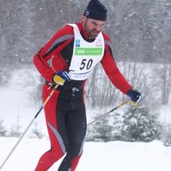 36. Tartu Maraton - Aivar Käesel (50)