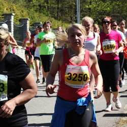 SEB 27. Maijooks - Annika Koppel (3250)