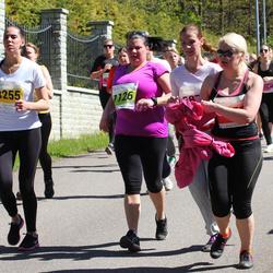 SEB 27. Maijooks - Küllike Matkamäe (1126), Anna Medvedeva (3255)