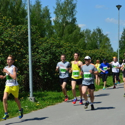 Olümpiajooks - Ringo Krilovs (141), Kaspar Aarna (192), Armin Angerjärv (338), Jaan Raudsepp (458)