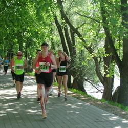 Olümpiajooks - Birgit Lausing (268), Maarja Kärsin (921)