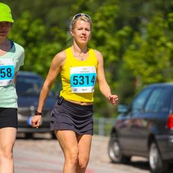 Olümpiajooks - Agnes Salundi (5314)