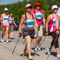 Olümpiajooks - Annika Sokk (5077)