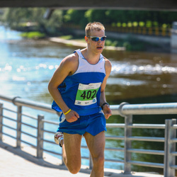 Olümpiajooks - Bert Tippi (402)