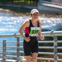 Olümpiajooks - Ana Kivesti (939)