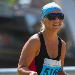Olümpiajooks - Annika Kinna (5166)
