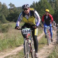 9. Tartu Rattamaraton - Anatoli Potashenkov (2634)