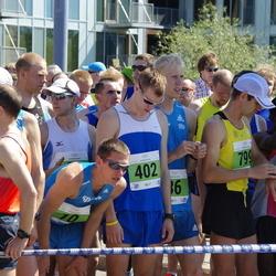 Olümpiajooks - Kaupo Sasmin (10), Bert Tippi (402), Tiidrek Nurme (799)