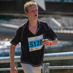 Olümpiajooks - Andre Kägra (5128)