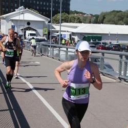 Olümpiajooks - Annika Vaher (113)