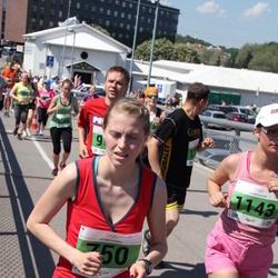 Olümpiajooks - Katrin Väärtnõu (750)