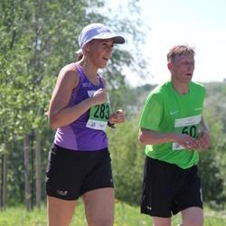 Olümpiajooks - Kadri Jägel (283)
