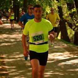Olümpiajooks - Arno Sibul (520)