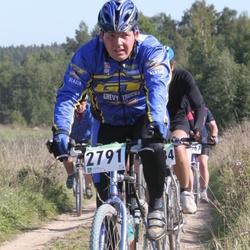 9. Tartu Rattamaraton - Ago Viner (2791)