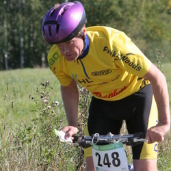 9. Tartu Rattamaraton - Arne Sammel (248)