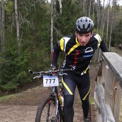 14. Mulgi Rattamaraton - Christo Klettenberg (777)