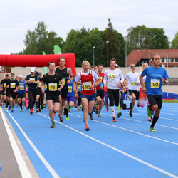 1. Otepää jooksutuur - Olari Orm (78), Rait Ratasepp (90), Rauno Reinart (95), Jüri Vlassov (120)