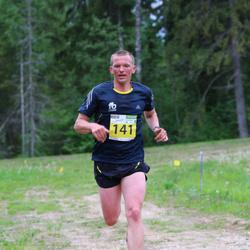 1. Otepää jooksutuur - Kaupo Tiislär (141)