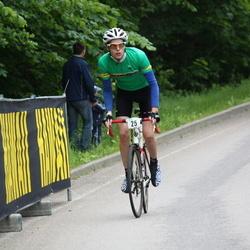 SEB 33. Tartu Rattaralli - Aavo Patrick Pikkuus (25)
