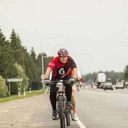 SEB 33. Tartu Rattaralli - Andre Avarlaid (6627)