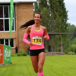 1. Otepää jooksutuur - Maris Tamm (134)