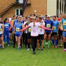 1. Otepää jooksutuur - Mart Norman (76), Olari Orm (78), Rauno Reinart (95), Tauri Hunt (139)