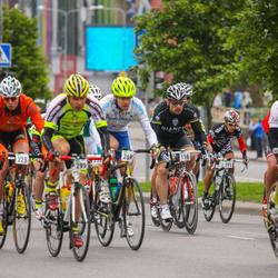 SEB 33. Tartu Rattaralli - Andis Lejins (118)