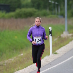 II Rapla Selveri Suurjooks - Kristin Karp (124)