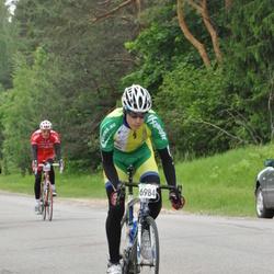 SEB 33. Tartu Rattaralli - Arttu Mattias Jauhiainen (6984)