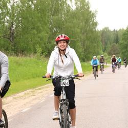 SEB 33. Tartu Rattaralli - Annika Põldaru (6464)