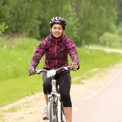 SEB 33. Tartu Rattaralli - Agnes Ärmpalu (6531)