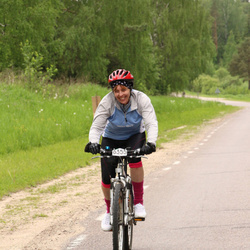 SEB 33. Tartu Rattaralli - Annely Põldaru (6355)