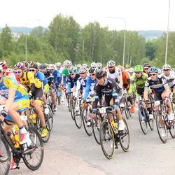 SEB 33. Tartu Rattaralli - Silver Mäoma (9), Martins Flaksis (50), Kristjan Oolo (77)