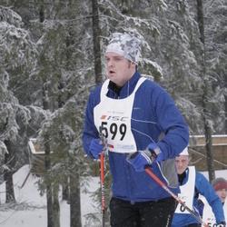 35. Haanja suusamaraton - Arti Männi (599)