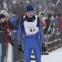 35. Haanja suusamaraton - Alexander Lott (47)