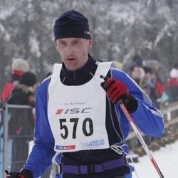 35. Haanja suusamaraton - Alari Kannel (570)