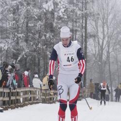 35. Haanja suusamaraton - Artur Rauk (46)