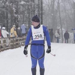35. Haanja suusamaraton - Alar Lehesmets (250)