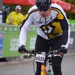 SEB 33. Tartu Rattaralli - Arnis Rikka (6535)
