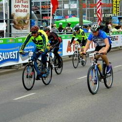 SEB 33. Tartu Rattaralli - Armin Limberg (6601), Kristo Peerna (7013)