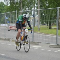 SEB 33. Tartu Rattaralli - Alar Just (1096)