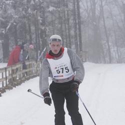 35. Haanja suusamaraton - Aarne Luud (575)
