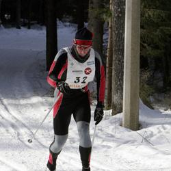 11. Tallinna suusamaraton - EMT Estoloppet - Viktor Prohorov (32)