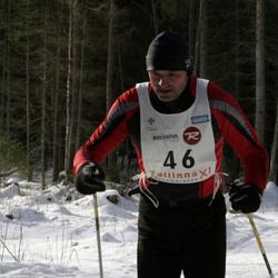 11. Tallinna suusamaraton - EMT Estoloppet - Aivar Käesel (46)